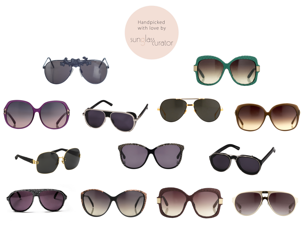 Gallery For > Diamond Face Shape Sunglasses