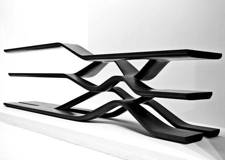 Tela-Shelving-by-Zaha-Hadid-for-CITCO
