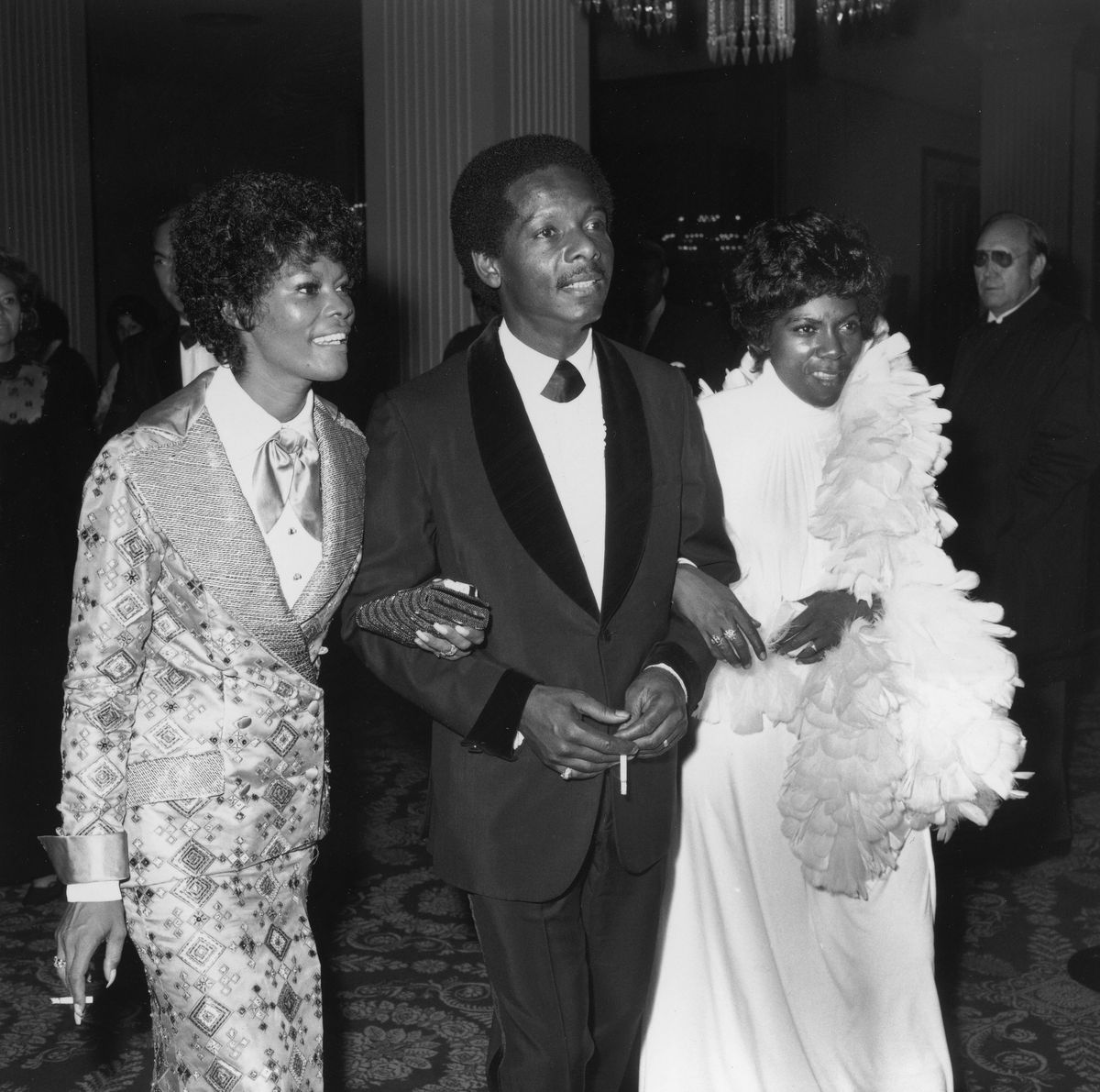 Dionne-Warwick-William-Elliott-Dee-Dee-1972-oscars